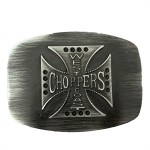 Klamra do Paska 40MM Blacha West Coast Choppers