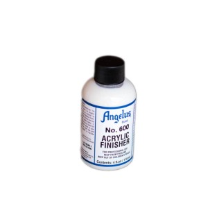 Angelus Acrylic Finisher 118ml