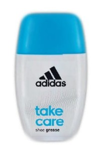 Adidas Take Care Krem do butów 100ml OUTLET