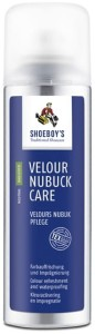 Ochrona Zamszu i Nubuku 200ml ShoeBoys