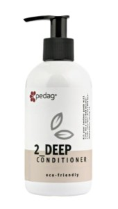 Płyn do pielęgnacji Aloes Lanolina DEEP Conditioner Pedag 220ml