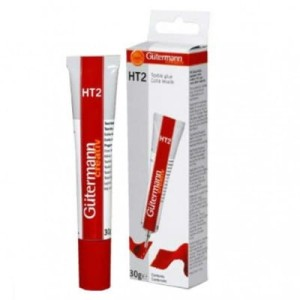 Klej do Tkanin Gutermann HT2 30ml